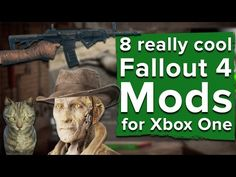 Fallout 4 PS4 mods currently limited to 900MB - http://cybertimes.co.uk/2016/06/29/fallout-4-ps4-mods-currently-limited-to-900mb-2/