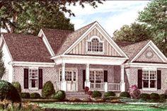 House Plan 34-167