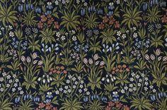 Millefleurs, John Henry Dearle for William Morris