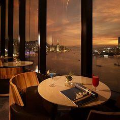 Top Eight Hong Kong Hotels Images