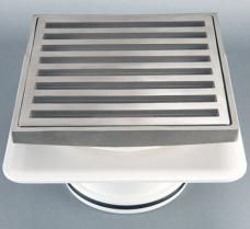 The Bounty Square on Square Floor Grate range offers clean lines and superior durability that only 316 Stainless Steel can deliver. Bathroom Warehouse, Bathroom Renos, Bathrooms, 316 Stainless Steel, Cleaning, Flooring, Shower, Remodeling, Connection