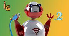 Nuevo Post! Llega a la super-velocidad con la nueva tecnología USB 3.2 http://blgs.co/2pIeZ1
