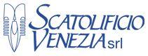 logo Scatolificio Venezia