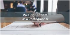 Writing is very similar to photography in many ways, Fotoskribe shares tips for…