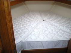 vberth custom mattress