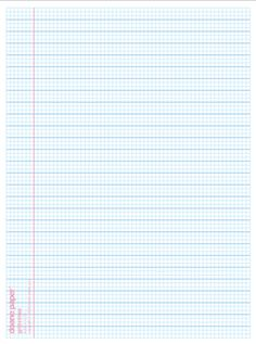 Here's a page of downloadable graph paper for use in science notebooks. Science Notebooks, Interactive Notebooks, Graph Paper, Book Making, Classroom Ideas, Journals, Teaching, Education, Math