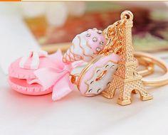 Charms Trinkets women and men birthday gift ,fashion keychain,key ring ,key holder
