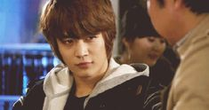 Minho.  everyone has made this face at their best friend...I know I have.