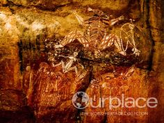 KAKADU (Our Place - A Photographic Celebration of the Worlds Heritage)
