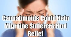 Cannabinoids Could Help Migraine Sufferers Find Relief https://elixinol.com/blog/cannabinoids-could-help-migraine-sufferers-find-relief?utm_source=rss&utm_medium=Friendly+Connect&utm_campaign=RSS #cbd #hemp