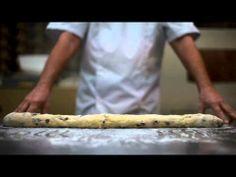 ▶ Het Klokhuis Doe het zelf: Kwarkbollen - YouTube