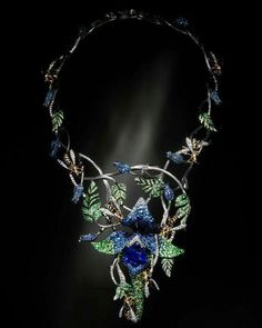 Silver Millennium Masquerade Ball jewelry inspiration
