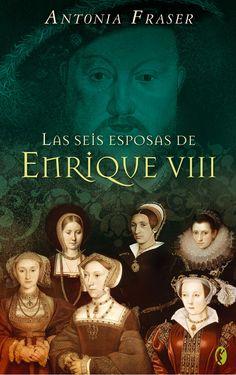 Catalina de Aragón, Ana Bolena, Juana Seymour, Ana de Cleves, Catalina Howard y Catalina Parr: seis mujeres cuyos nombres y vidas se encuentran vinculados al cruel rey de Inglaterra Enrique VIII...