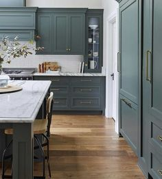 Our Favorite Green Paint Colors - Plank and Pillow