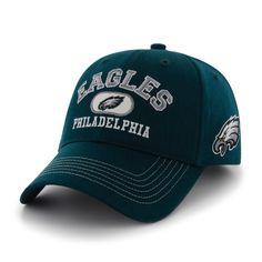 6f2eddc472d Philadelphia Eagles NFL Draft Cap Eagles Hat