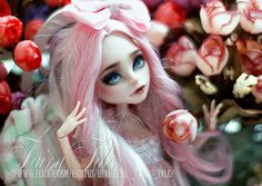 After. OOAK Monster High Viperine Gorgon by Fairy Tale | Flickr - Photo Sharing!