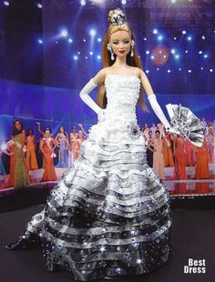 Ninimomo's Barbie. Америка (Северная, Центральная, Южная). 2009/2010