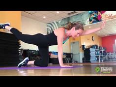 5 Most Effective Step by Step Summer Abs Workout