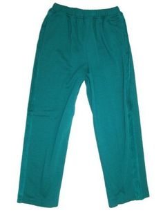 Alfred Dunner Cool Jewels Elastic Waist Sweatpants Alfred Dunner. $21.99