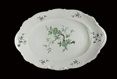 China Platter Mitterteich Bavaria Germany by MountainAireVintage