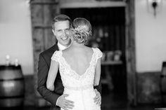 Bridal hair updo on medium or long hair, by Alina Karaman