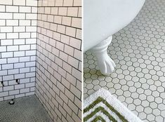 tile files: is dark grout here to stay?