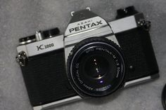 TOPSELLER! Pentax K1000 Camera with 50mm (f/2.0)... $99.79
