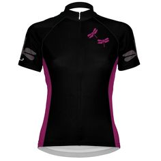 cycling jerseys dragonflys   Primal Whimsical Women's Cycling Jersey - VeloVixen