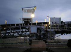 Maritsa Iztok Coal Mine