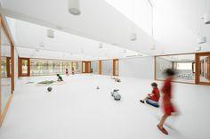 Berriozar Nursery School