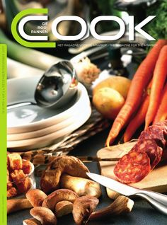 CookMagazine 24 - preview by PublishingRegie