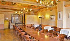 Restaurant La Rose Blanche à Bruxelles | RestoPass