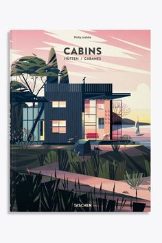 Cabins hardcover