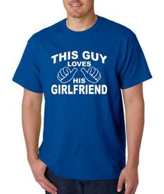 Boyfriend Gift Anniversary Gift Shirt for men by Designs2Express, $14.99 | best stuff