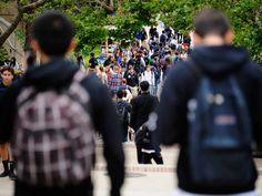 As 18 melhores universidades brasileiras em 2014