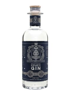 Chantier Double Gin 70cl