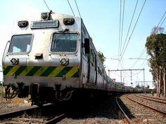 Train Station, Locomotive, Melbourne, Victorian, Australia, Tattoo, Vehicles, Train, Tattoos