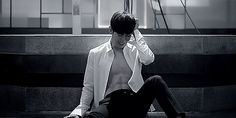 hongbin suffering in error but those abs tho