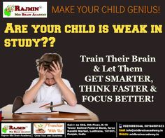 #Midbrain #Memory #Activation #Courses #Franchise Child Genius, How To Focus Better, Think Fast, Brain, Let It Be, Memories, Activities, Marketing, Learning