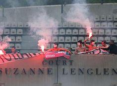 Fireworks in Roland Garros final