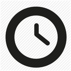 Rellotge simple