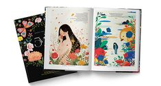Lately this year, we have contributedvarious illustrations for an Poem - Art Book, called 5 Seasons. Each paintingbased on famous poems in our country, Vietnam. There were about 50 Vietnamese artists have joined in together. Kaa illustrationalso won…