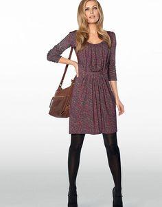 Jennifer Dress | Crew Clothing £65