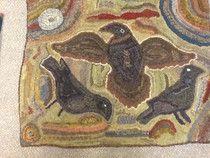 magdalena style birds