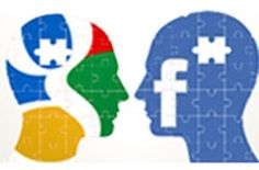 Facebook vs. Google: Who Will Win? | PCWorld