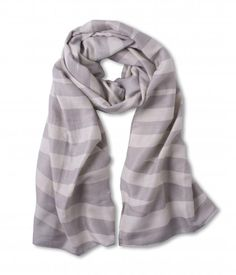 Katie Loxton Pale Grey Herringbone Scarf | Cherry Soda. This cool geometric block lined scarf is a must have this winter. Effortlessly chic with a soft herringbone weave are the perfect way to introduce a little classic print and pattern.