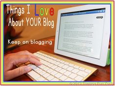 love-about-your-blog