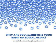 Social Media Marketing, Digital Marketing, Conversation, Seo, Period, Band, Bands, Orchestra