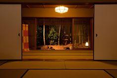 Yagyunosho Ryokan in Shuzenji, Japan