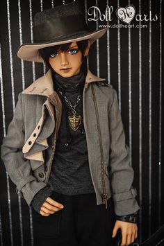 DOLL HEARTS OUTFIT [Homme] FD000027 Street Casual Part 2 | 総合ドール専門通販サイト - DOLKSTATION(ドルクステーション)